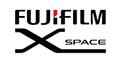 FUJIFILM X-Space