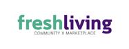 Fresh Living ตลาดสดออนไลน์คุณภาพ