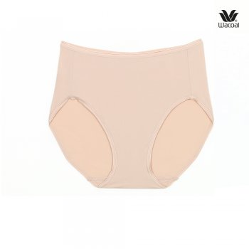 Wacoal Super Soft: Basic Panty Short Set 3 ชิ้น รุ่น WU4811