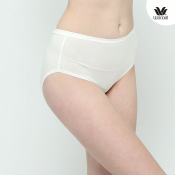 Wacoal Super Soft: Cotton รุ่น WU4722