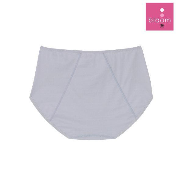 Wacoal Hygieni Panty กางเกงในอนามัย เซ็ต 2 ชิ้น รุ่น WU5B03,WU5B04 สีชมพู(PI), สีเทา(GY)
