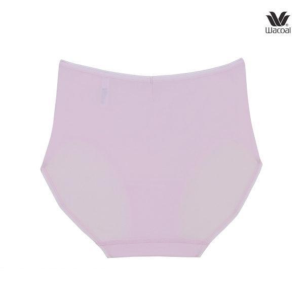 Wacoal Short Panty กางเกงในรูปแบบเต็มตัว เซ็ต 3 ชิ้น รุ่น WU4811 สีชมพูอ่อน (LP)