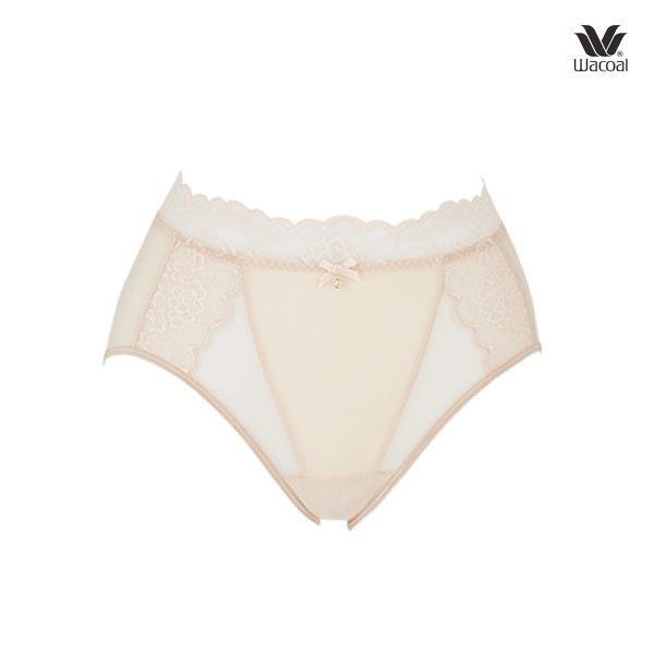 Wacoal Luxury Panty รุ่น WD8C09 สีเนื้อ (NN)