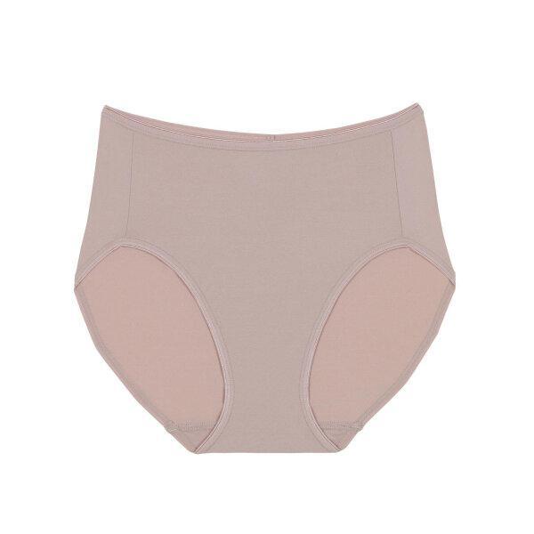 Wacoal Short Panty กางเกงในรูปแบบเต็มตัว เซ็ต 3 ชิ้น รุ่น WU4811 สีเบจ (BE)