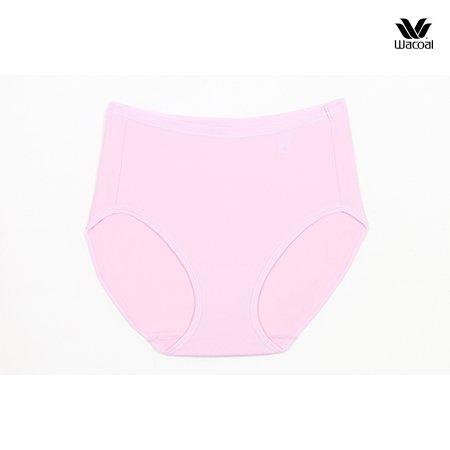 Wacoal Panty รุ่น WU4M01 สีชมพู (CP)