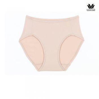 Wacoal Tactel Panty Half Set 3 ชิ้น รุ่น WU3459
