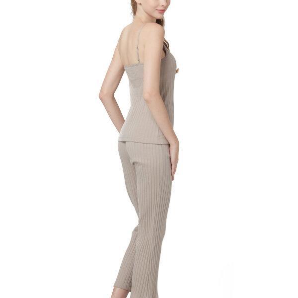 วาโก้ ชุดนอน (Wacoal Nightwear) รุ่น WN7M07 สีน้ำตาล (OC)
