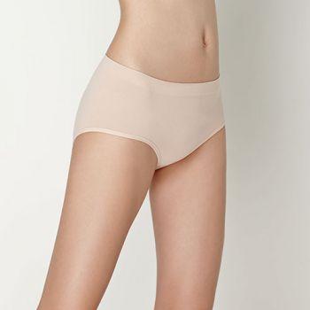 Wacoal Body Seamless Panty Set รุ่น WU1507