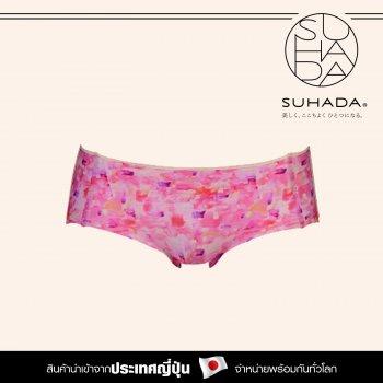 WACOAL SUHADA Panty รุ่น WC2701 ROSE PINK