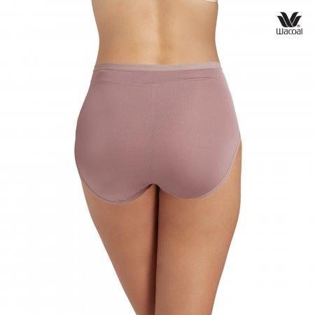 Wacoal Short Panty Set 3 ชิ้น รุ่น WU4M01 สีน้ำตาลไหม้ (BT)