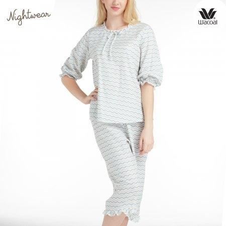 Wacoal Night Wear รุ่น WN9B97