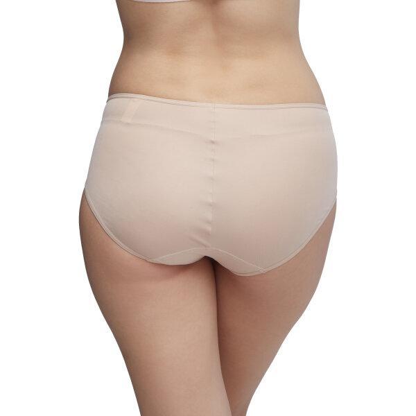วาโก้ กางเกงใน ครึ่งตัว (Wacoal Half Panty) รุ่น WU3459 Set 3 ชิ้น สีเบจ (BE)