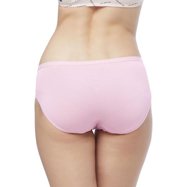วาโก้ กางเกงใน บิกินี่ (Wacoal Value Pack Bikini Panty) รุ่น WU1M01,WQ6M01(WU1C34) set 5 ชิ้น สีชมพูดอกคาร์เนชั่น (CP)
