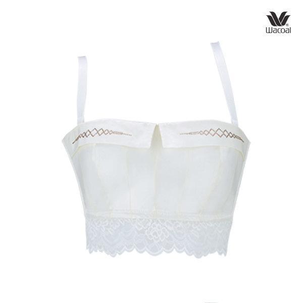 Wacoal Luxury Bra รุ่น WD1068 สีขาว (WH)