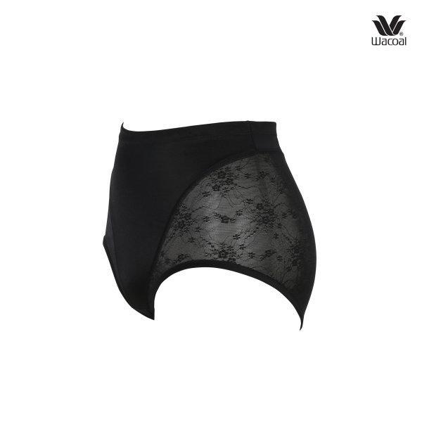 Wacoal Shapewear Hips รุ่น WY1144 สีดำ (BL)