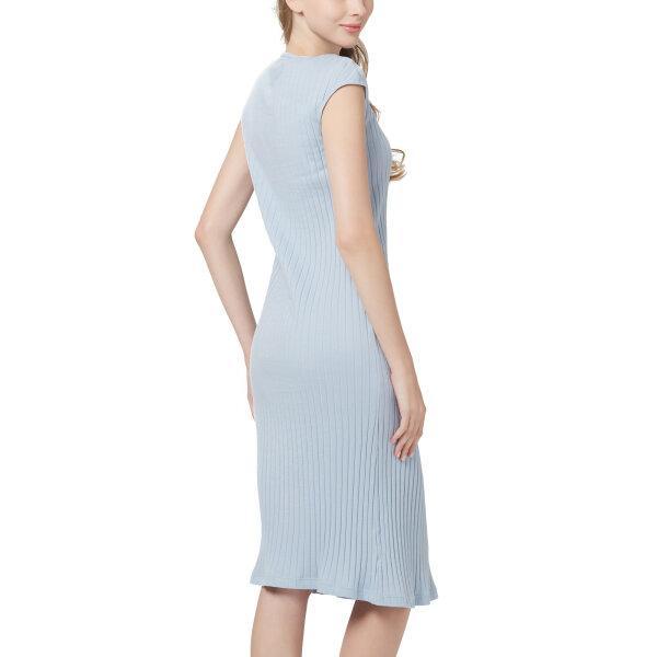 วาโก้ ชุดนอน (Wacoal Nightwear) รุ่น WN6M06 สีฟ้า (SX)