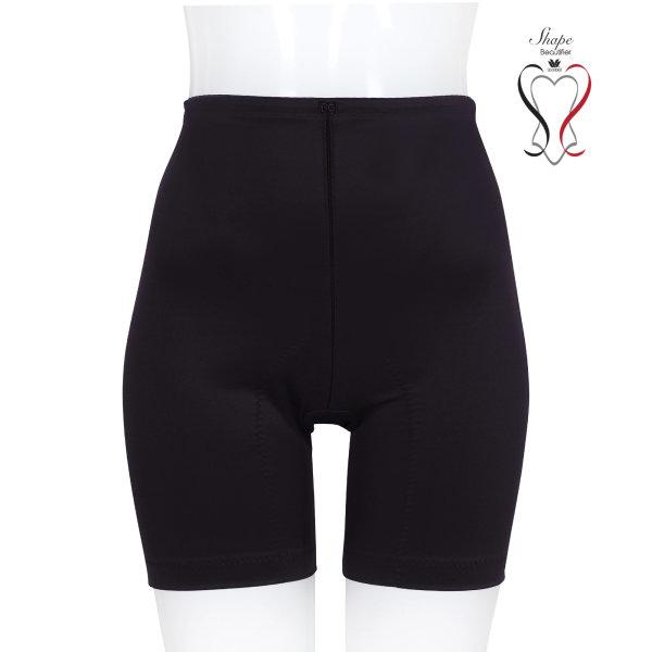 Wacoal Shapewear STAY รุ่น WG4107 สีดำ (BL)