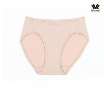Wacoal Tactel Panty Bikini Set 3 ชิ้น รุ่น WU2459