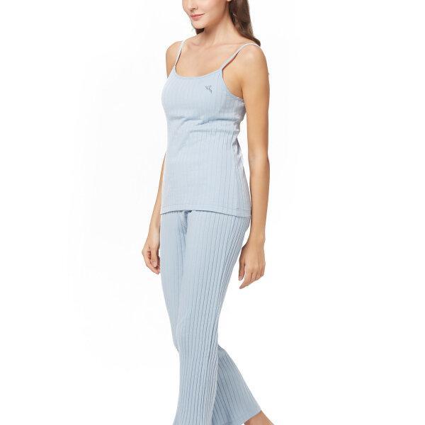 วาโก้ ชุดนอน (Wacoal Nightwear) รุ่น WN7M07 สีฟ้า (SX)
