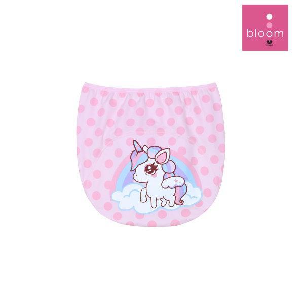 Wacoal Panty Hygieni Day Set 3 ชิ้น รุ่น WU5046 สีเทา (GY),สีชมพูอ่อน (LP),สีเนื้อ (NN)