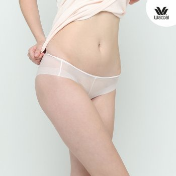 Wacoal Feel Free Panty Bikini Set 3 ชิ้น รุ่น WU1738