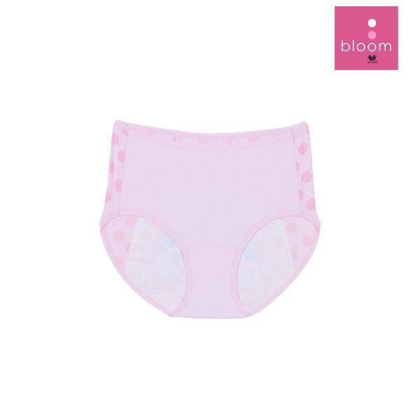 Wacoal Panty Hygieni Day Set 3 ชิ้น รุ่น WU5046 สีดำ (BB),สีเทา (GY),สีชมพูอ่อน (LP)