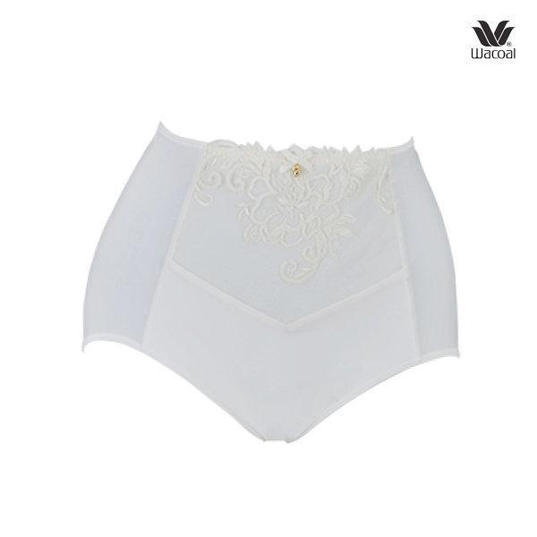 Wacoal Luxury Panty รุ่น WD9E01 สีขาว (WH)