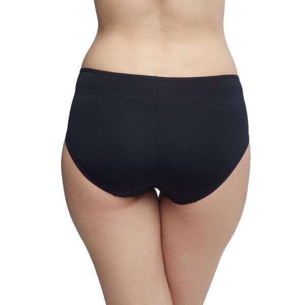 วาโก้ กางเกงใน ครึ่งตัว (Wacoal Half Panty) รุ่น WU3459 Set 3 ชิ้น สีดำ (BL)