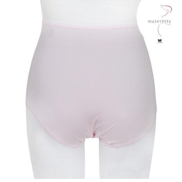 Wacoal Maternity Panty รุ่น WM6545  สีชมพู (LG)