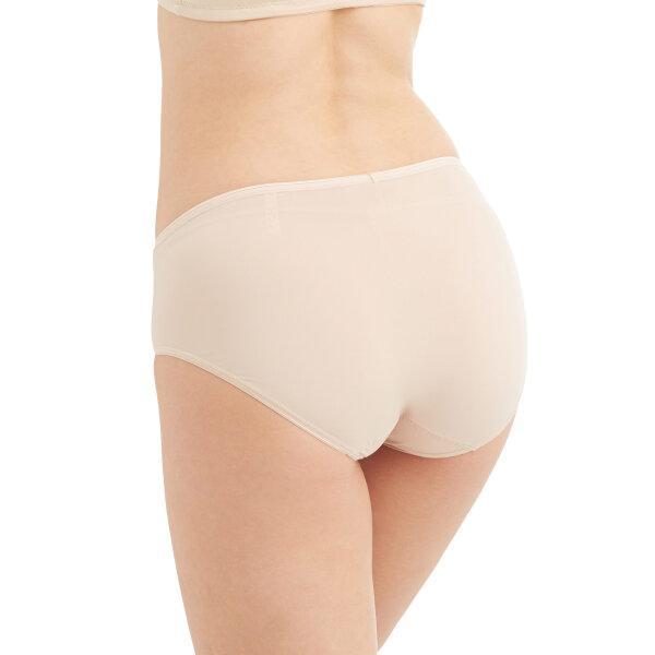 วาโก้ กางเกงในนุ่มสบาย ครึ่งตัว (Wacoal super soft Half Panty) รุ่น WU3811 Set 3 ชิ้น สีเบจ (BE)