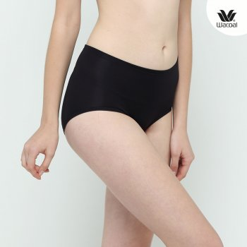 Wacoal Hygieni Night Short Panty Set 3 ชิ้น รุ่น WU5041
