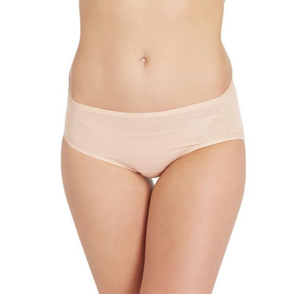 วาโก้ กางเกงในนุ่มสบาย ครึ่งตัว (Wacoal super soft Half Panty) รุ่น WU3788 Set 3 ชิ้น สีเบจ (BE)