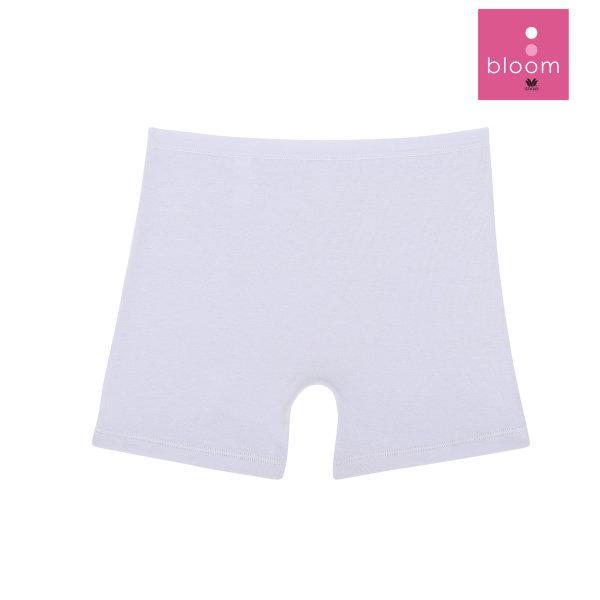 Wacoal Bloom Panty กางเกงขาสั้นกันโป๊ เซ็ต 3 ชิ้น รุ่น WU6P01 ลาย Lovely Friend
