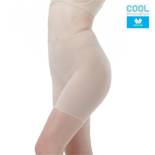 Wacoal Delicate Cool Hips รุ่น WY1171 สีเบจ (BE)