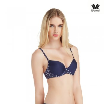 Wacoal Fashion Bra รุ่น WB3J90,W63J90