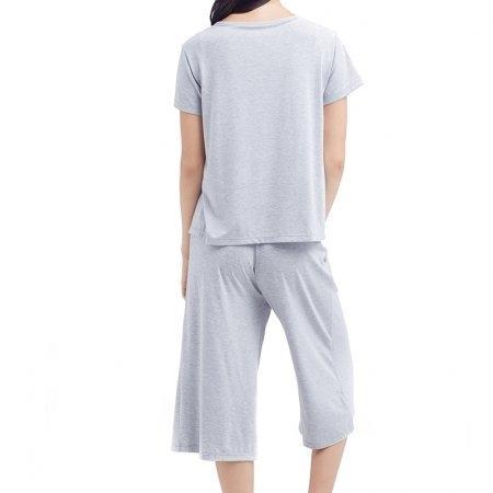 Wacoal Night wear รุ่น WN7M01 สีเทา (GY)