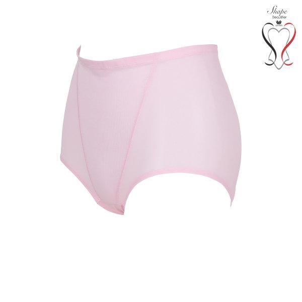 Wacoal Shapewear Hips รุ่น WY1157 สีชมพูกุหลาบป่า (WR)