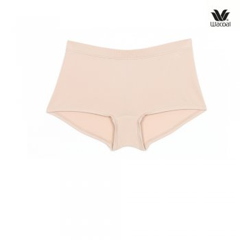 Wacoal Boyleg Tactel Panty Set 3 ชิ้น รุ่น WU8459 สีเนื้อ(NN)