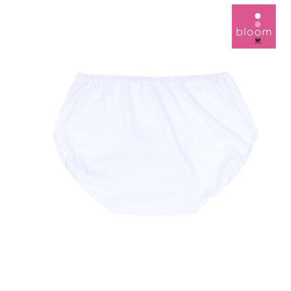 Wacoal Bloom Panty กางเกงในสำหรับเด็ก แพ็ค 3 ชิ้น รุ่น WU6A04 แบบเรียบ