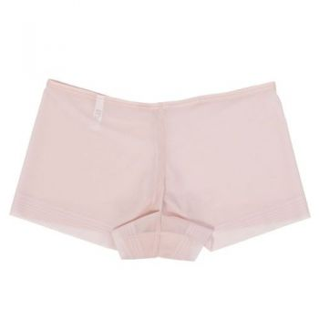 Wacoal BoyLeg Feel Free Panty Set 3 ชิ้น รุ่น WU8738