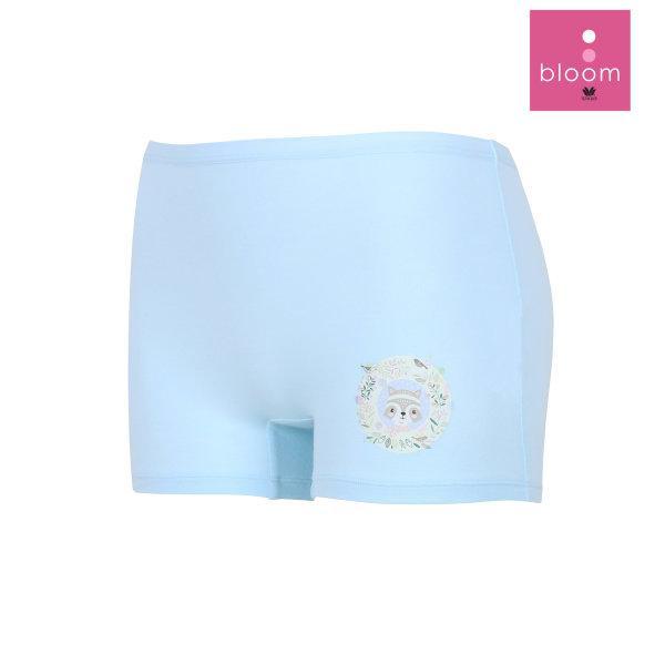Wacoal Panty Hygieni Hot pants รุ่น WU6690 Set 2 ชิ้น สีฟ้า (SX),สีดำ (BL)
