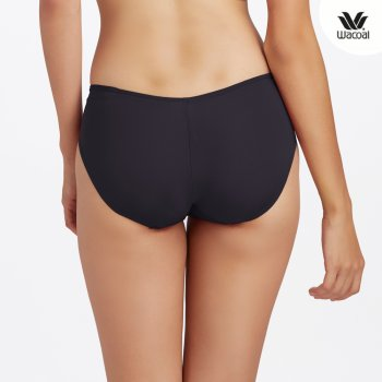 Wacoal Low Rise : V - Cut Panty Set รุ่น WU2458