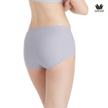 Wacoal V-Support Panty Short Set 3 ชิ้น รุ่น WU4873