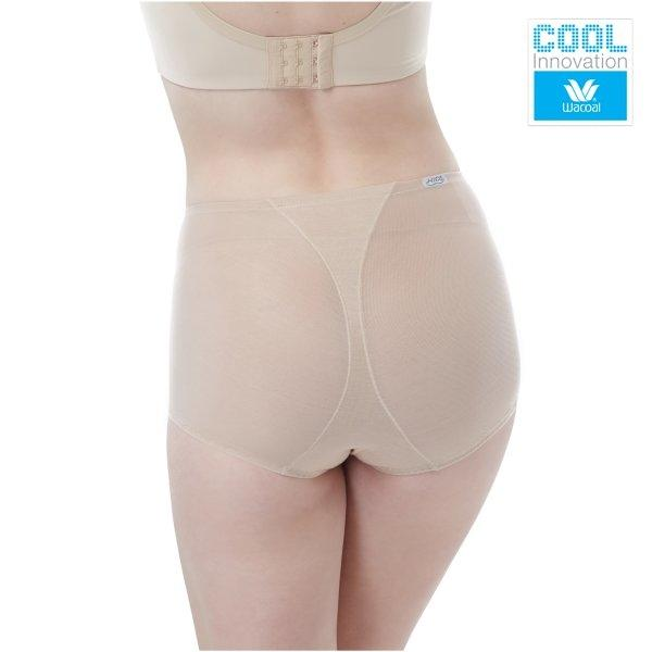 Wacoal Delicate Cool Hips รุ่น WY1170 สีเบจ (BE)