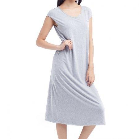 Wacoal Night wear รุ่น WN6M01 สีเทา (GY)