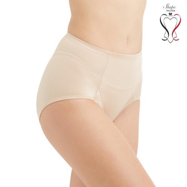 Wacoal Shape Beautifier Pants รุ่น WY9103 สีเนื้อ (NN)