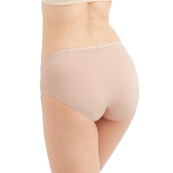 วาโก้ กางเกงในนุ่มสบาย ครึ่งตัว (Wacoal super soft Half Panty) รุ่น WU3811 Set 5 ชิ้น สีโอวัลติน (OT)