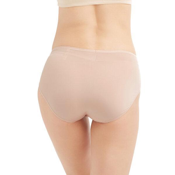 วาโก้ กางเกงในนุ่มสบาย ครึ่งตัว (Wacoal super soft Half Panty) รุ่น WU3811 Set 3 ชิ้น สีโอวัลติน (OT)