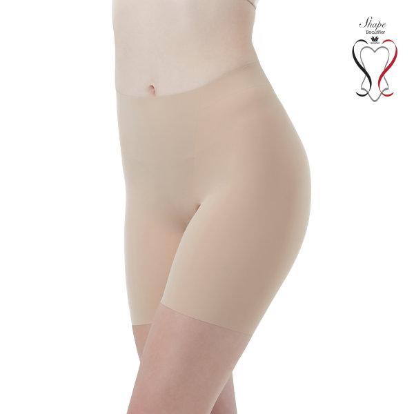 Wacoal Shape Beautifier Soft Hips รุ่น WY1164 สีเนื้อ (NN)