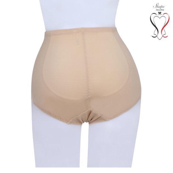 Wacoal Shape Beautifier Hips รุ่น WY1609 สีเนื้อ (NN)